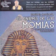 Libros antiguos: EL ENIGMA DE LAS NÓMINAS. Lote 172209310