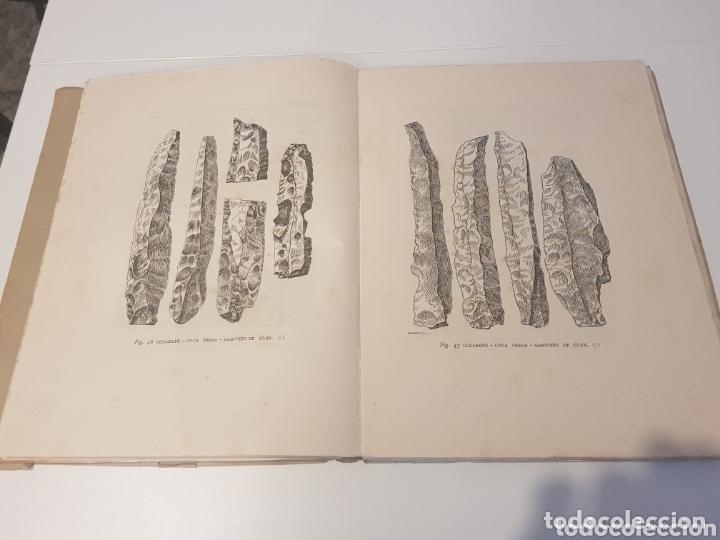 Libros antiguos: PREHISTORIA DE MONTSERRAT 1925 - Foto 5 - 172301278