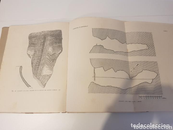 Libros antiguos: PREHISTORIA DE MONTSERRAT 1925 - Foto 2 - 172301278