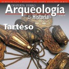 Libros antiguos: DESPERTA FERRO ARQUEOLOGIA Nº12. Lote 172319154