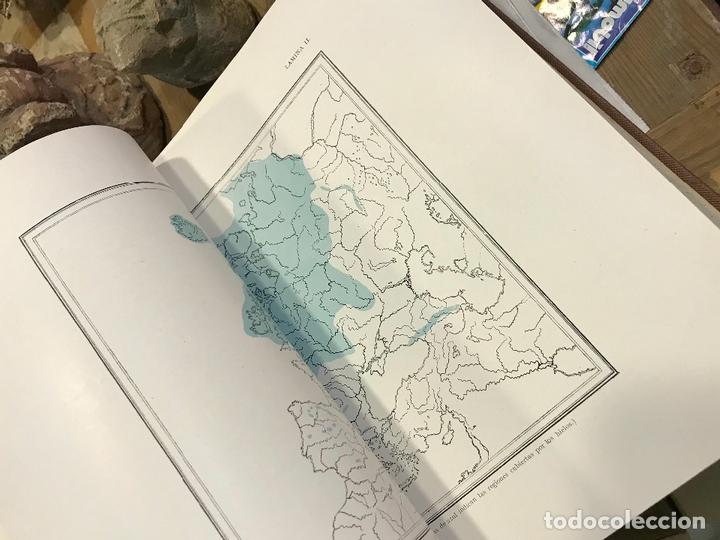 Libros antiguos: 4 en 1 - hombre fosil, horreos y palafitos, estelas discoideas, necropoli de Ibiza - obermaier vives - Foto 3 - 172588714