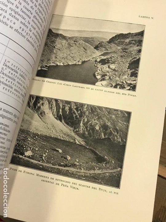 Libros antiguos: 4 en 1 - hombre fosil, horreos y palafitos, estelas discoideas, necropoli de Ibiza - obermaier vives - Foto 4 - 172588714