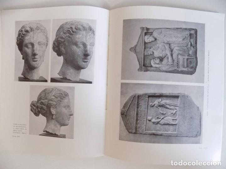 Libros antiguos: LIBRERIA GHOTICA. SERVEI D ´EXCAVACIONS I ARQUEOLOGIA DE CATALUNYA.MEMORIA 1936-1937.ILUSTRADO.RARO. - Foto 5 - 173998378
