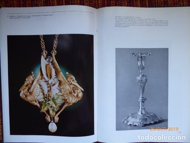 Libros antiguos: libro aleman exposicion o museo egipto y mesopotania1977 - Foto 12 - 92923210
