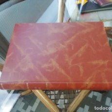 Libros antiguos: FORMA URBIS 8 VOLUMENES EN ITALIANO. Lote 184165646