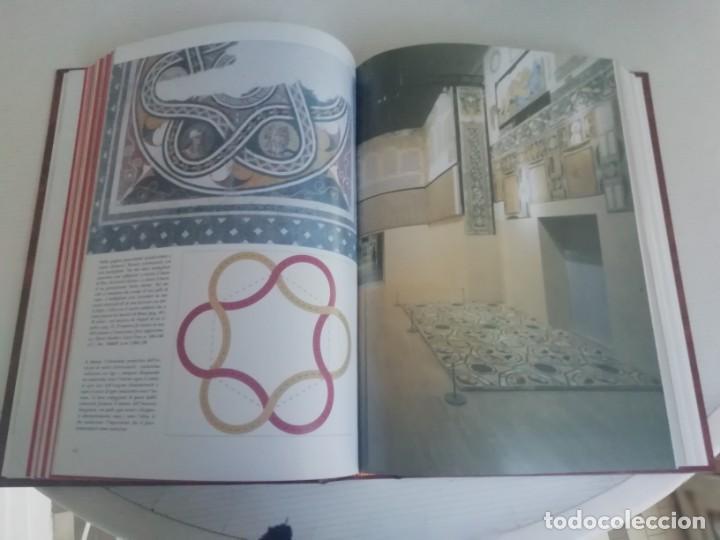 Libros antiguos: Forma urbis 8 volumenes en italiano - Foto 2 - 184165646