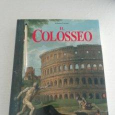 Libros antiguos: IL COLOSSEO. Lote 184244591