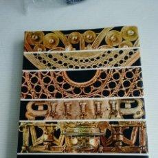 Libros antiguos: EL DORADO. Lote 184535591