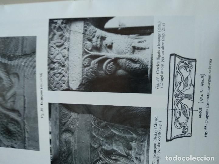 Libros antiguos: EL CLAUSTRE DE LA CATEDRAL DE TARRAGONA - JORDI CAMPS I SORIA - ANY 1988 - Foto 2 - 185057181