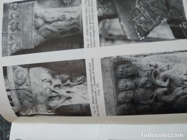 Libros antiguos: EL CLAUSTRE DE LA CATEDRAL DE TARRAGONA - JORDI CAMPS I SORIA - ANY 1988 - Foto 4 - 185057181