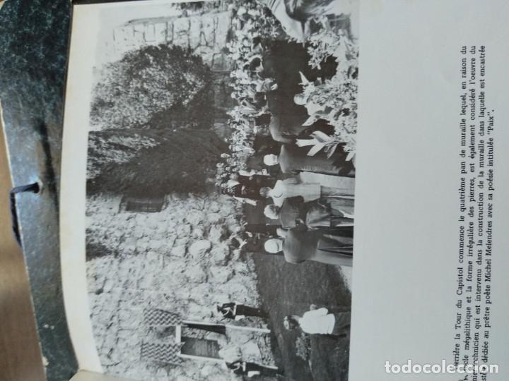 Libros antiguos: TARRAGONA - PASSEIG ARQUEOLOGIC - ANY 1977 - Foto 6 - 185059346