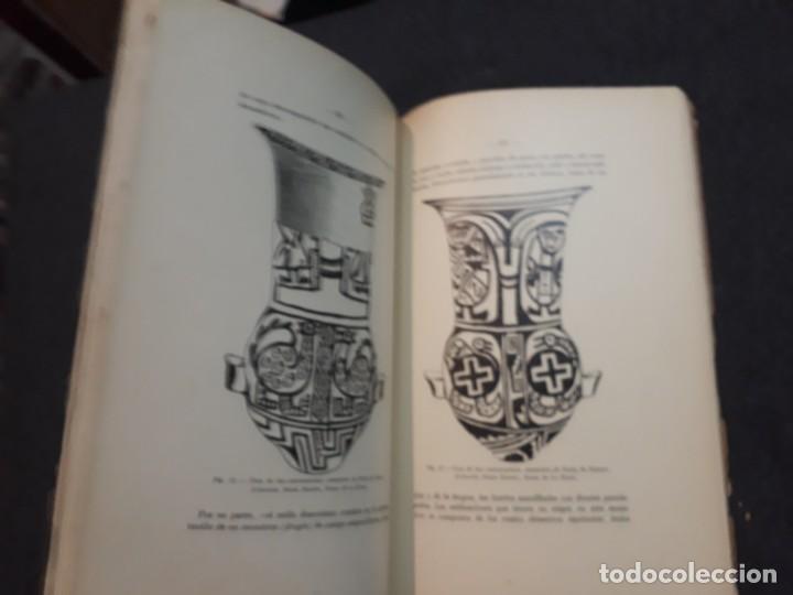 LA ANTIGUA PROVINCIA DE LOS DIAGUITAS. 1936 MÁRQUEZ MIRANDA. ILUSTRADO. (Libros Antiguos, Raros y Curiosos - Ciencias, Manuales y Oficios - Arqueología)
