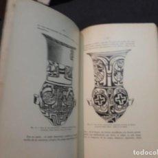 Libros antiguos: LA ANTIGUA PROVINCIA DE LOS DIAGUITAS. 1936 MÁRQUEZ MIRANDA. ILUSTRADO.. Lote 187119006