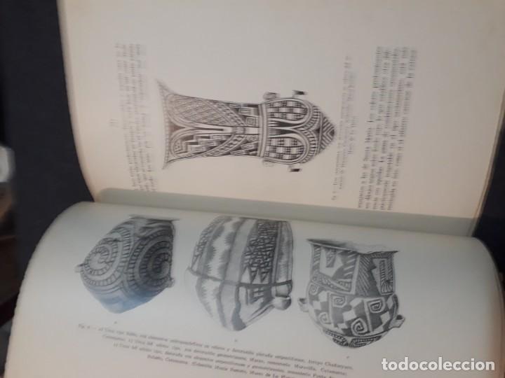 Libros antiguos: La antigua provincia de los Diaguitas. 1936 Márquez Miranda. Ilustrado. - Foto 10 - 187119006