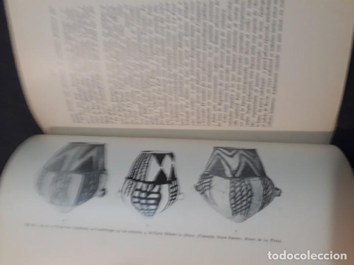 Libros antiguos: La antigua provincia de los Diaguitas. 1936 Márquez Miranda. Ilustrado. - Foto 11 - 187119006