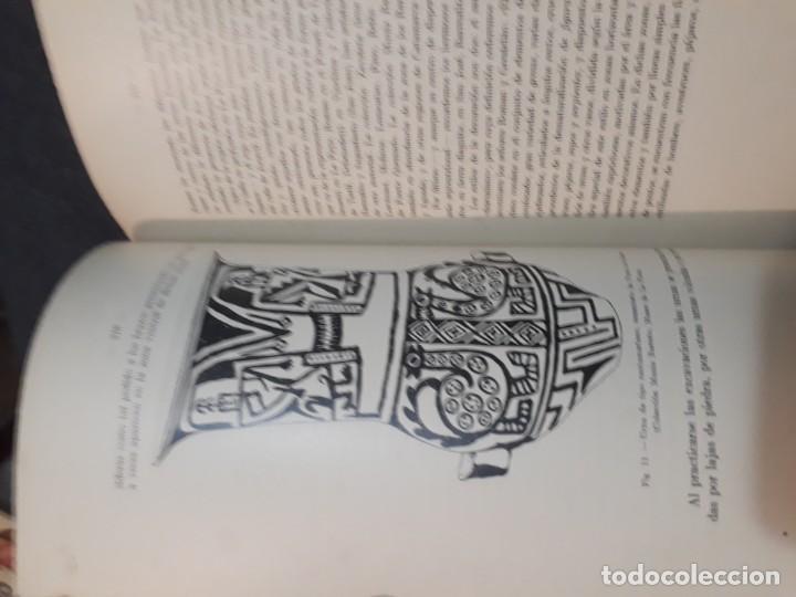 Libros antiguos: La antigua provincia de los Diaguitas. 1936 Márquez Miranda. Ilustrado. - Foto 12 - 187119006