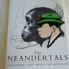 Libros antiguos: NEANDERTALS. Lote 189933951