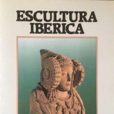 Libros antiguos: ESCULTURA IBÉRICA.. Lote 190037020
