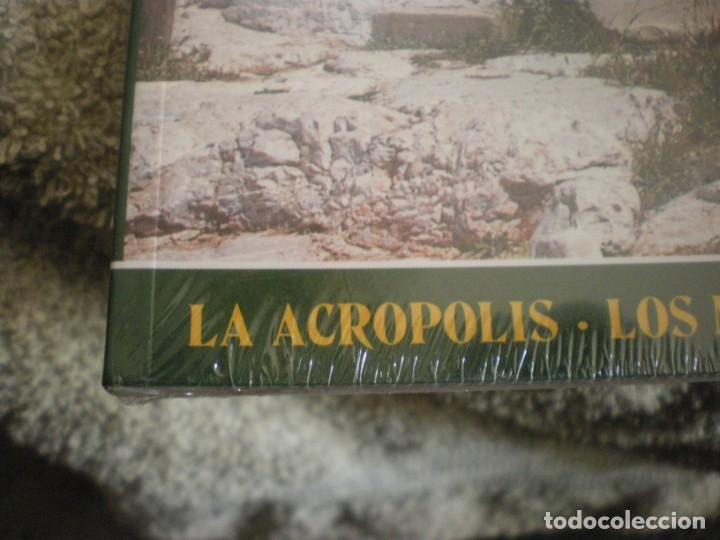 Libros antiguos: LIBRO SOBRE ARTE E HISTORIA EN ATENAS EN ESPAÑOL - Foto 4 - 196609157