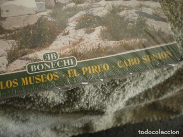 Libros antiguos: LIBRO SOBRE ARTE E HISTORIA EN ATENAS EN ESPAÑOL - Foto 5 - 196609157