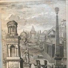 Libros antiguos: RECHERCHES CURIEUSES D ANTIQUITE,...1683. JACQUES UPON/ALMAURY. FRONSTISPICIO Y GRABADOS.. Lote 200062422