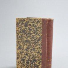 Livros antigos: LECCIONES DE ARQUEOLOGÍA SAGRADA - ANTONIO LÓPEZ FERREIRO - SANTIAGO 1894. Lote 209574010