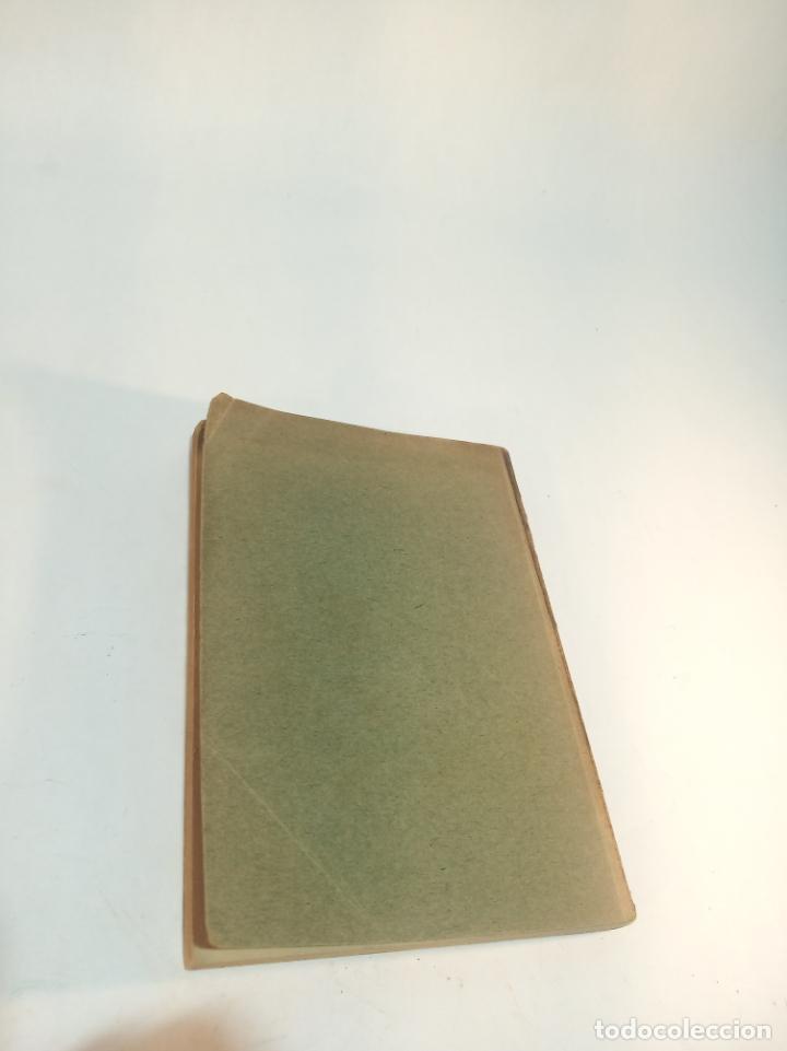Libros antiguos: Estrella fijas. Dr. Agustín Hombrach. El origen del mundo y del hombre. Friburgo de Brisgovia. 1926. - Foto 7 - 217026745