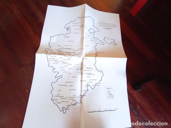 Libros antiguos: Monumentos menores en la provincia de Burgos. Inventario de picotas, rollos y cruceros. Santiago Tar - Foto 9 - 256023675