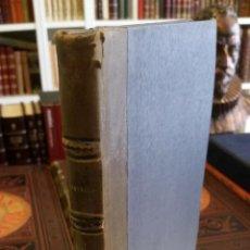 Libros antiguos: 1931 - REVILLA - CATÁLOGO DE ANTIGÜEDADES CONSERVAN EN PATIO ÁRABE DEL MUSEO ARQUEOLÓGICO NACIONAL. Lote 266851254