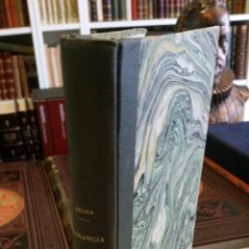Libros antiguos: 1922 - JOSÉ RAMÓN MÉLIDA - EXCURSIÓN A NUMANCIA PASANDO POR SORIA. Lote 266851554