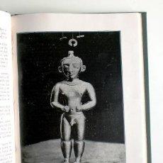 Libros antiguos: ENSAYO ETNOGRÁFICO Y ARQUEOLÓGICO DE LA PROVINCIA DE LOS QUIMBAYAS EN EL NUEVO REINO DE GRANADA. Lote 269954153