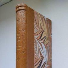 Libros antiguos: ARQUEOLOGÍA CLÁSICA (1933) / JOSÉ RAMÓN MÉLIDA. LABOR ¡¡ ENCUADERNACIÓN ARTESANAL !!. Lote 283701678