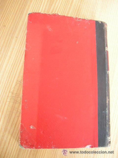 Libros antiguos: ELEMENTOS DE CARRETERAS Y FERROCARRILES(CONSTRUCCIÓN Y CONSERVACIÓN)-FRANCISCO PONTE Y BLANCO 1899 - Foto 9 - 25847899