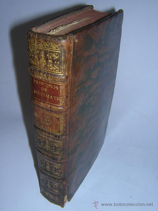 1776 - BENITO BAILS - PRINCIPIOS DE MATEMATICA - TOMO III: ARQUITECTURA, PERSPECTIVA - 30 LAMINAS (Libros Antiguos, Raros y Curiosos - Bellas artes, ocio y coleccion - Arquitectura)