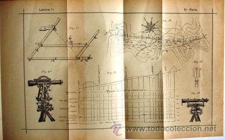 Libros antiguos: MANUAL DE DELINEANTES Y AUXILIARES DE INGENIERIA. VALLEJO ORTEGA, OBDULIO. PRIMERA EDICION, AGOTADA - Foto 3 - 28342226
