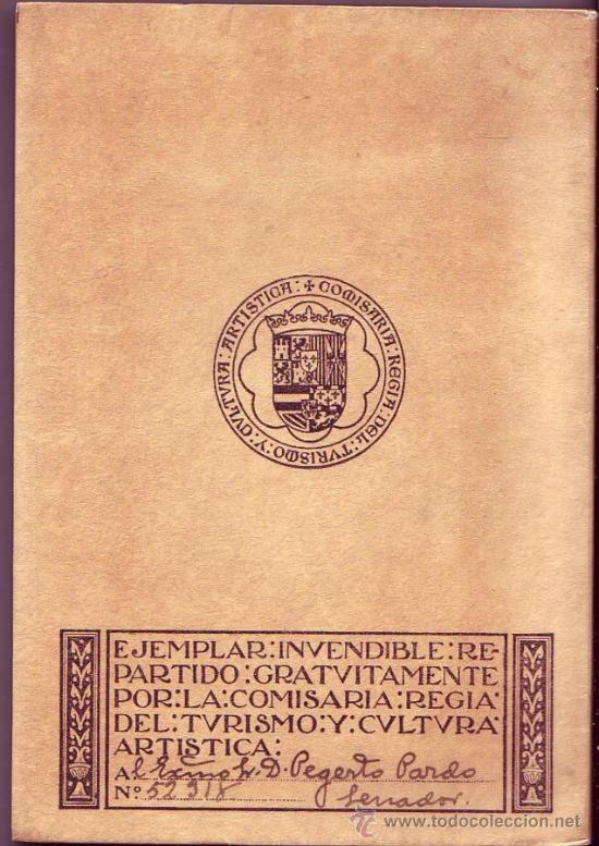 Libros antiguos: Dorso - Foto 2 - 30402934