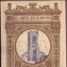 Libros antiguos: PALENCIA. CUARENTA Y OCHO ILUSTRACIONES CON TEXTO DE MATÍAS VUELVA. (CANÓNIGO ARCHIVERO DE PALENCIA). Lote 30403266
