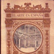 Libros antiguos: GUADALAJARA. ALCALÁ DE HENARES. CUARENTA Y OCHO ILUSTRACIONES CON TEXTO DE D.RAFAEL AGUILAR Y CUADRA. Lote 30406180
