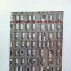 Alte Bücher - REVISTA ARQUITECTURA - CUADERNOS DE ARQUITECTURA Y URBANISMO Nº 62 - 30420281