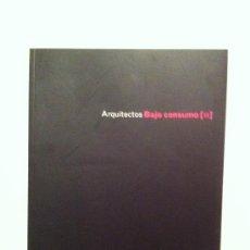 Libros antiguos: REVISTA ARQUITECTURA - ARQUITECTOS Nº182. Lote 30420546