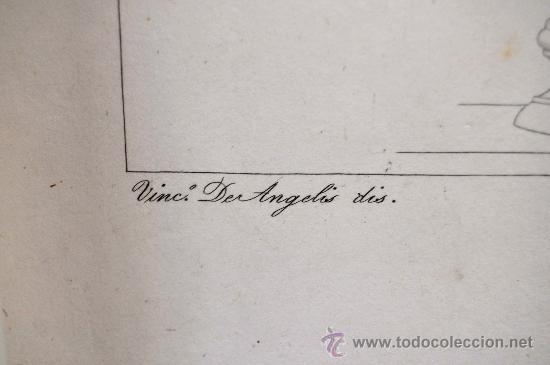 Libros antiguos: DESCRIZIONE DEL CAMPIDOGLIO DE RIGHETTI PIETRO. 2 VOLUMI. 1833 e 1836. di museo! - Foto 24 - 30412909