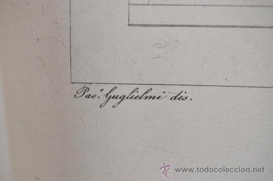 Libros antiguos: DESCRIZIONE DEL CAMPIDOGLIO DE RIGHETTI PIETRO. 2 VOLUMI. 1833 e 1836. di museo! - Foto 26 - 30412909