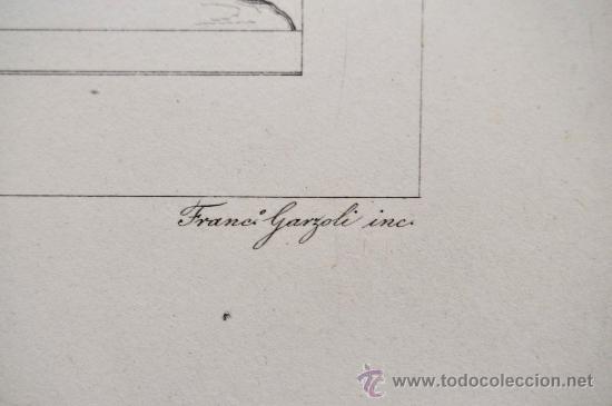 Libros antiguos: DESCRIZIONE DEL CAMPIDOGLIO DE RIGHETTI PIETRO. 2 VOLUMI. 1833 e 1836. di museo! - Foto 25 - 30412909