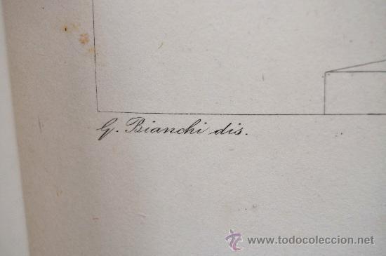 Libros antiguos: DESCRIZIONE DEL CAMPIDOGLIO DE RIGHETTI PIETRO. 2 VOLUMI. 1833 e 1836. di museo! - Foto 21 - 30412909