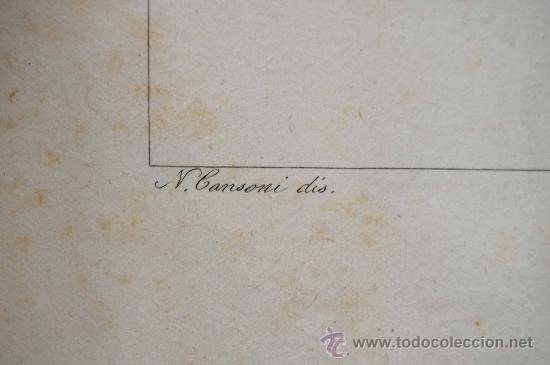 Libros antiguos: DESCRIZIONE DEL CAMPIDOGLIO DE RIGHETTI PIETRO. 2 VOLUMI. 1833 e 1836. di museo! - Foto 10 - 30412909