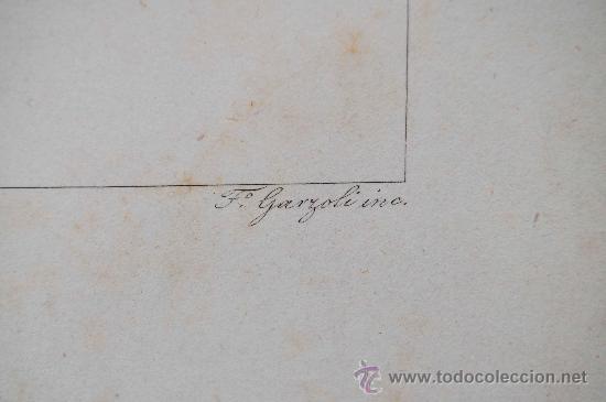 Libros antiguos: DESCRIZIONE DEL CAMPIDOGLIO DE RIGHETTI PIETRO. 2 VOLUMI. 1833 e 1836. di museo! - Foto 9 - 30412909