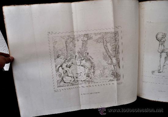 Libros antiguos: DESCRIZIONE DEL CAMPIDOGLIO DE RIGHETTI PIETRO. 2 VOLUMI. 1833 e 1836. di museo! - Foto 3 - 30412909