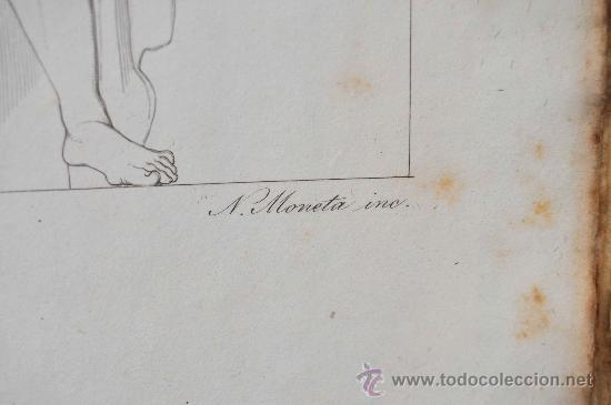 Libros antiguos: DESCRIZIONE DEL CAMPIDOGLIO DE RIGHETTI PIETRO. 2 VOLUMI. 1833 e 1836. di museo! - Foto 2 - 30412909