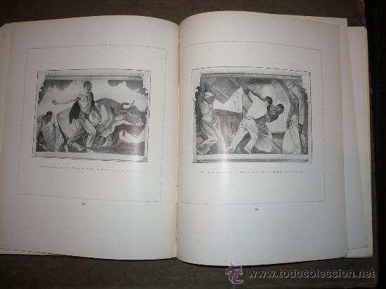 Libros antiguos: La Arquitectura Moderna en Bilbao. 1924. - Foto 4 - 30932386