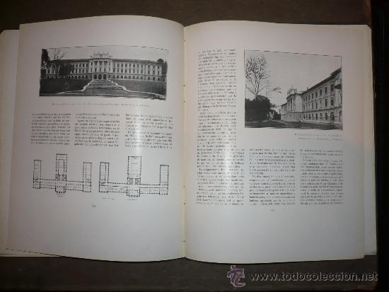 Libros antiguos: La Arquitectura Moderna en Bilbao. 1924. - Foto 7 - 30932386